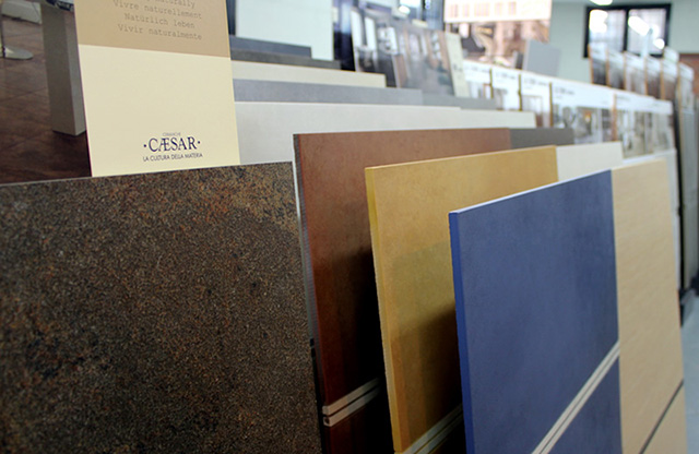 Ghibe Ceramiche Collections
